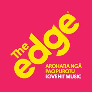 NZFM放送局theedge